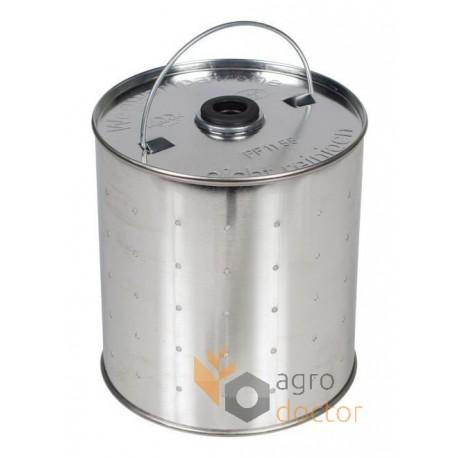 Oil filter (insert) PF1155 [MANN]