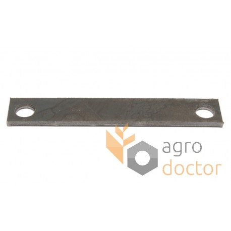 Backing plate Z20726 of paddle chain conveyor OEM:Z20726, Buy in eShop:  agrodoctor eu