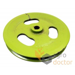 V-belt Pulley 0006833032 Claas