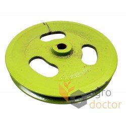 V-belt Pulley 0006833032 Claas