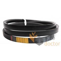 D-3475 [Stomil] Reinforced Classic V-Belt D3475 Lw/32х19-3405Li