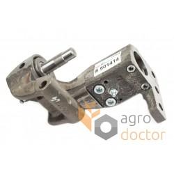 Rotor bracket 501414 Geringhoff - ass.
