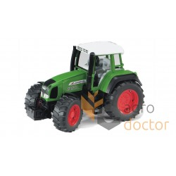 Toy-model of tractor Fendt Favorit 926 VARIO