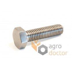 Hex bolt M8x35 - 237339 Claas