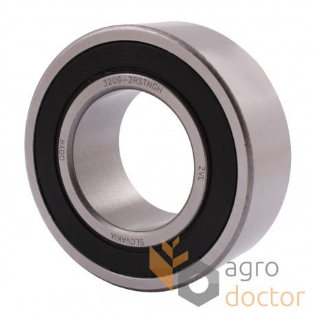 JD9346 John Deere [ZVL] Angular contact ball bearing