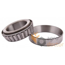JD10184 John Deere [NTN] Tapered roller bearing