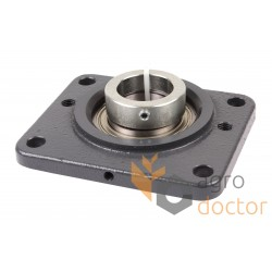Housing with beater shaft bearing of combine 667618 Claas Lexion