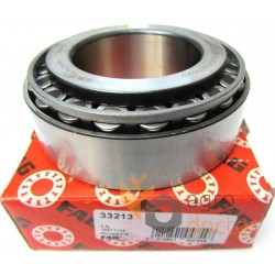 86623593 - New Holland: 215808 - 0002158080 - Claas - [FAG Schaeffler] Tapered roller bearing