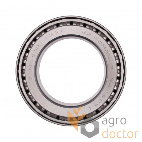 JD10184 John Deere [Timken] Tapered roller bearing