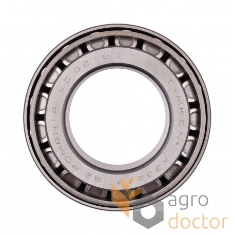 215808 Claas [Timken] Tapered roller bearing