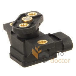 Hydraulic cylinder tension sensor 011780 Claas [Original]