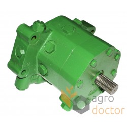 Hydraulic pump RE16582 John Deere