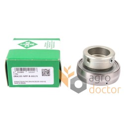 GRA 100-NPP-B-AS2/V - Insert ball bearing [INA Schaeffler]