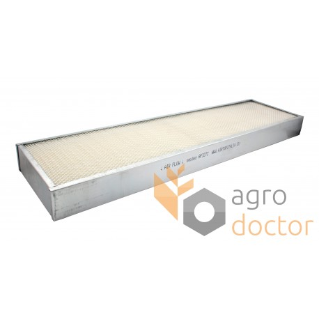 Cabin air filter BS02-042 [BOSS Filters]