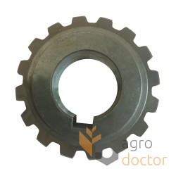 Engranaje Corn header conical gearbox - 03464 Fantini