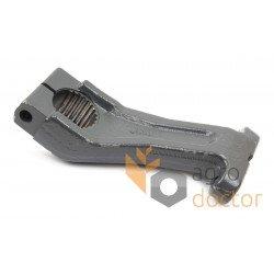 Knife bellcrank 0006269310 Claas - d50mm