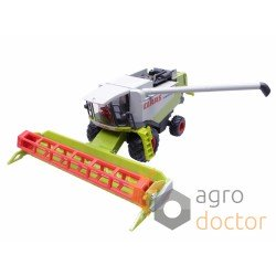 Toy-model of Claas LEXION 600 combine
