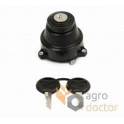 Ignition switch 950-7