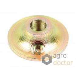 Twine disc 918008M91 for baler Massey Ferguson