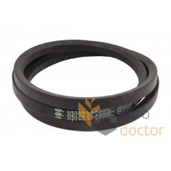CASE IH 49341D Replacement Belt