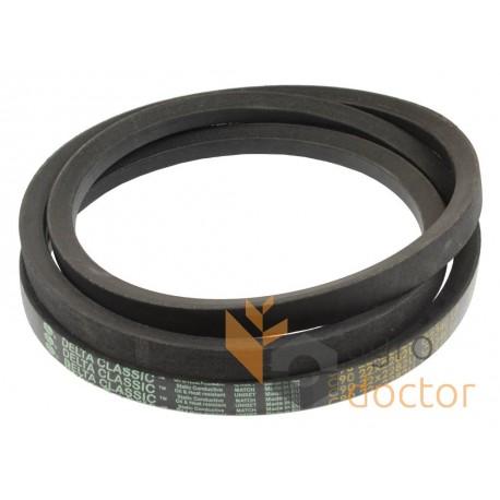 Classic V-belt C2340 /C90 Delta Classic [Gates]