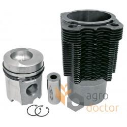 Kit set pil scraper rings 02922970 DEUTZ