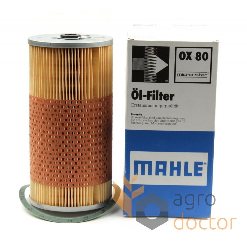 oil filter insert ox 80d knecht oem 133031 for case ih claas combine harvester buy. Black Bedroom Furniture Sets. Home Design Ideas