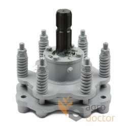 Coupling assembly (new type) 215mm