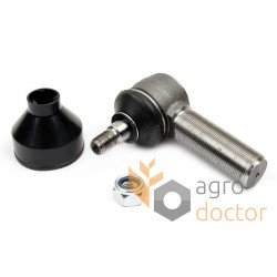 Ball joint for Claas combine transmission
