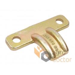 Knife thumb 69x102 mm