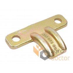 Knife thumb 500053 Claas, 69x102 mm