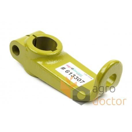 Knife bellcrank 613307 Claas - d35mm