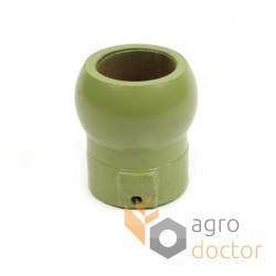 Glide bushing 613308 for Claas combine header
