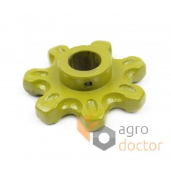 Elevator chain sprocket - 503030.0 Claas, T7