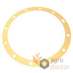 Rubber sealing tape 669325.0 transporter harvester CLAAS - D314x0.3 [Original]