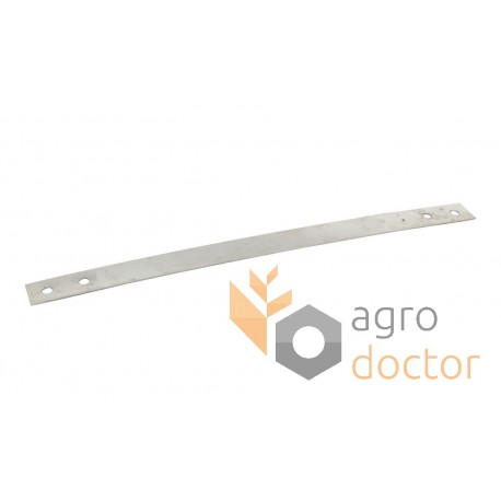 Front parallel key 704342 for grain pan for conveyor of combines Claas  OEM:704342 for Claas, Buy in eShop: agrodoctor eu
