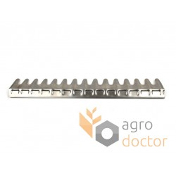 176138.1 Upper sieve comb for Claas combines