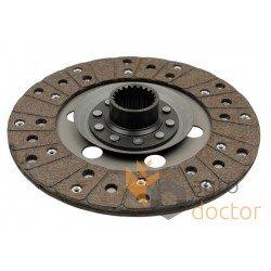 Clutch disc 655043 Claas