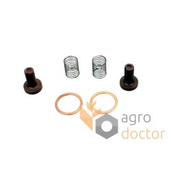 Perkins engine fuel pump repair kit - 132211-OP