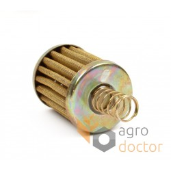 Filter 624722 for glass base Claas