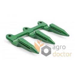 Knife guard - 3 Tine - H153855 John Deere , H25603