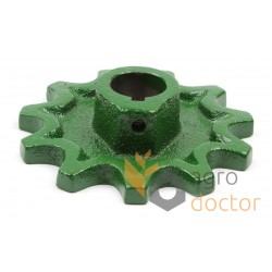 Chain sprocket Z10027 John Deere, T11
