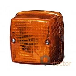 Turn signal 06217171 harvesters DEUTZ FAHR [Hella]