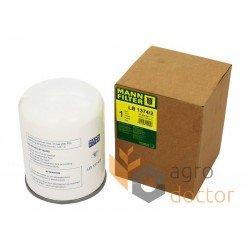 Oil filter W1374/2 [MANN]