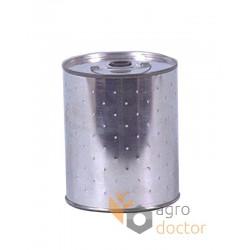 Oil filter (insert) OX 85D [Knecht]