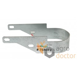 Winding protection 765012 for combine CLAAS Lexion - 53x423 [Original]