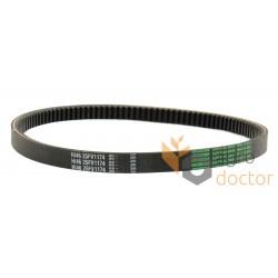 Variable speed belt HI46 [Carlisle]