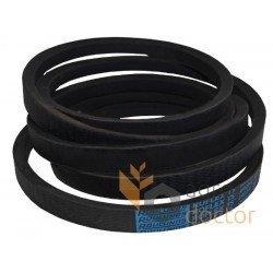 Classic V-belt D32x4670Lw [Roulunds]