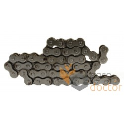 Simplex steel roller chain 12A-1H [Rollon]