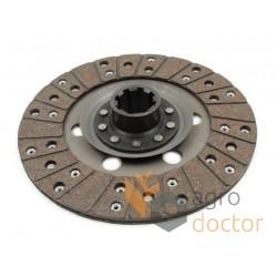 Clutch disc 655021 Claas
